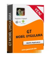 GT Mobil Uygulama